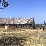 TASTE charity - Church Building