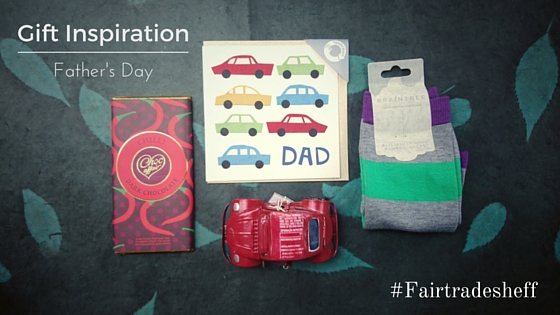 Father's Day Gift Inspiration