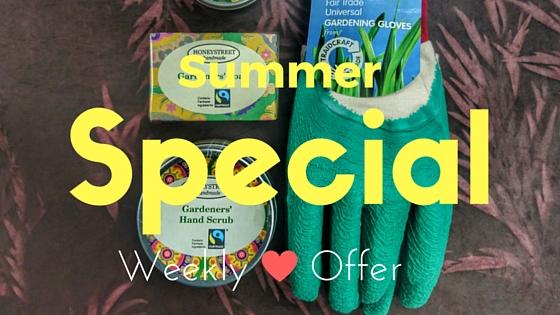 Summer Special Gardeners' Delight