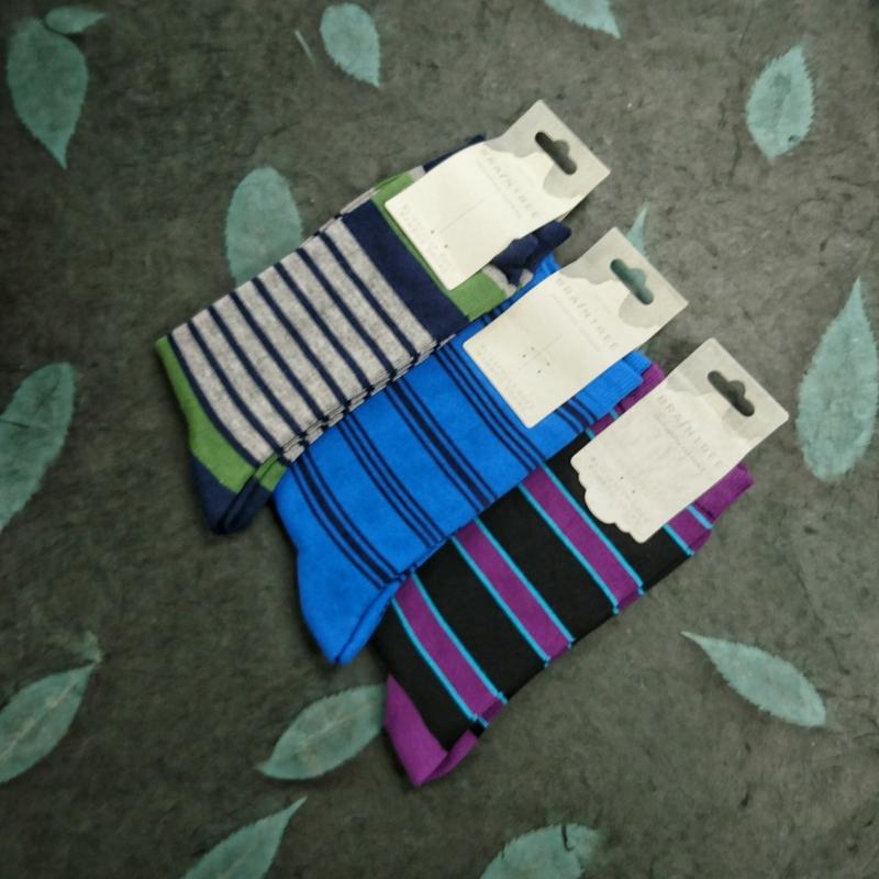 Bamboo Socks Summer Special