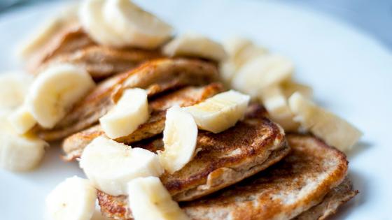 fair trade flipping pancakes