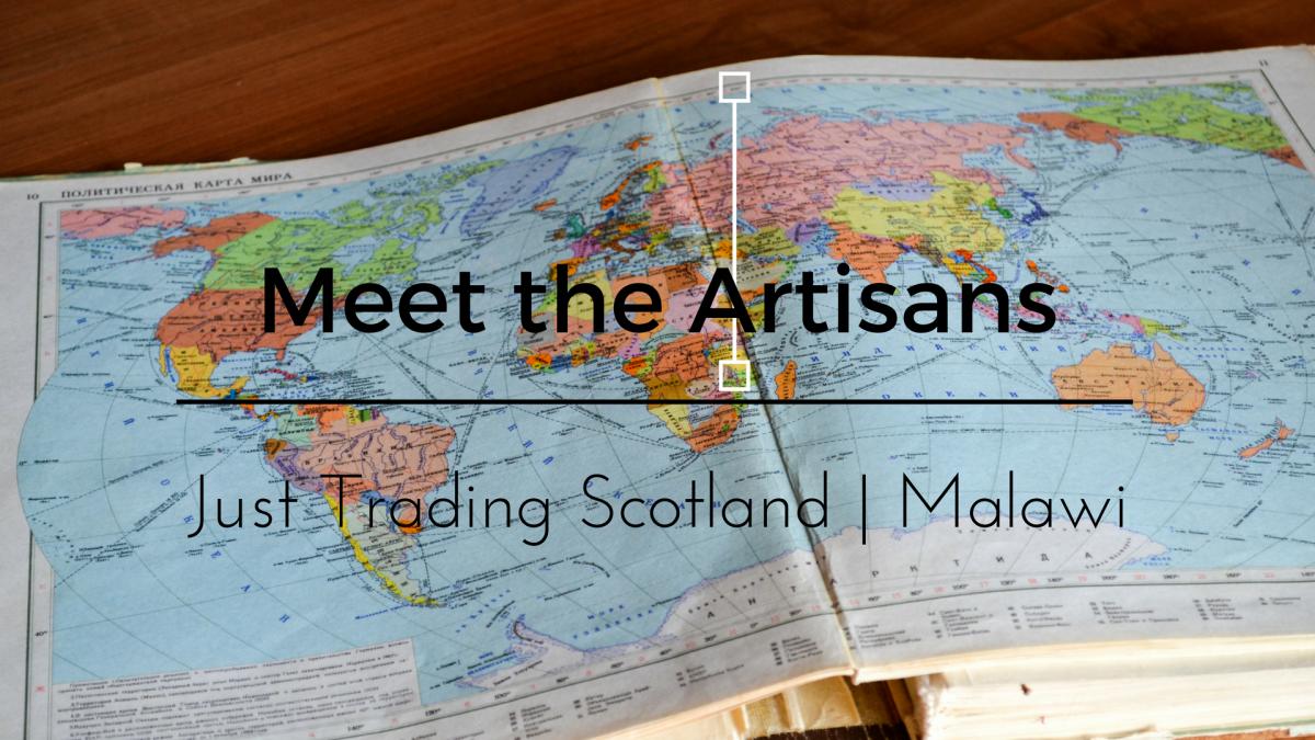 Just Trading Scotland