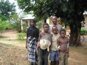 Meet Kilombero farmers from Malawi