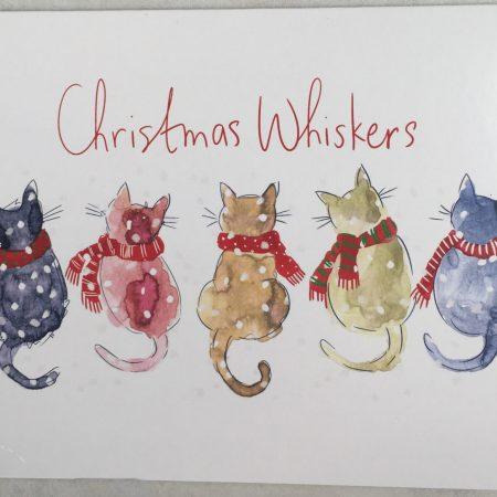 Traidcraft Christmas Cards